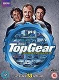 トップギア コンプリート スペシャル企画 DVD-BOX / Top Gear - The Complete Specials Box Set (全13作品, 1179分) トップギア BBC [DVD] [Import] [PAL, 再生環境をご確認ください, パソコン又はPAL再生可のプレイヤーで再生する必要があります]