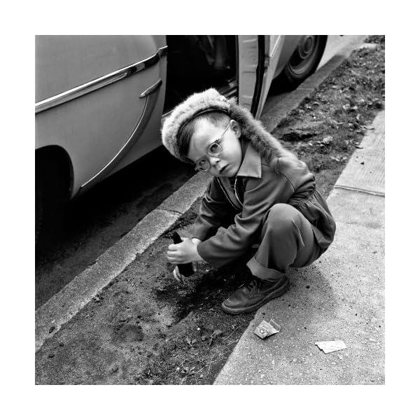 Vivian Maier: Street Ph...の紹介画像5