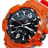 カシオ Gショック スカイコックピット 電波 ソーラー メンズ 腕時計 GW-A1100R-4A[並行輸入品]