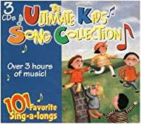 Ultimate Kids Song Collection (Dig)