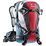 ドイタ− ドイター deuter フリーライダープロ30 Freerider Pro 30 D33534-5306 fire-arctic 5306【Mens】【Ladies】
