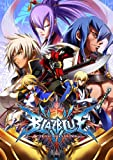 BLAZBLUE CHRONOPHANTASMA Limited Box - PS3