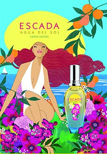 エスカーダ ESCADA アクア デルソル EDT SP 30ml【レディース】【香水】