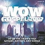 Wow Gospel 2007    (Verity)