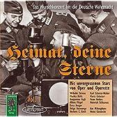 ドイツ軍歌&ナチスポップス Heimat,deine Sterne Vol.1