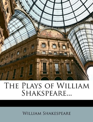 Download The Plays of William Shakspeare... 1148533281