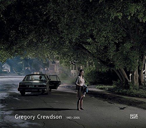 Gregory Crewdson: 1985-2005の詳細を見る