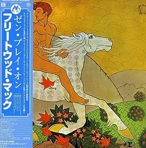 ゼン・プレイ・オン(紙ジャケット SHM-CD)
