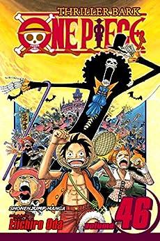 One Piece, Vol. 46: Adventure on Ghost Island (One Piece Graphic Novel) by [Oda, Eiichiro]