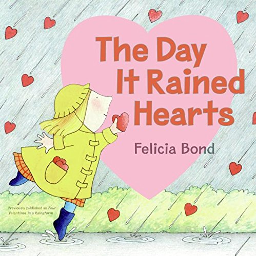 Day It Rained Heartsの詳細を見る