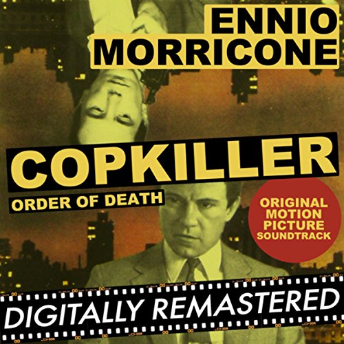 Copkiller - Order of Death (Original Motion Picture Soundtrack)