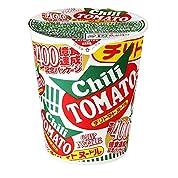 日清食品 世界400億食達成記念カップヌードル チリトマトヌードル 75g×20個