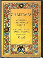 Christmas with the Mormon Tabernacle Choir and Orchestra at Temple Square with Special Guest SISSEL [並行輸入品]