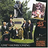 Live At The Homecoming - Celebrating 25 Years (2002-05-03)