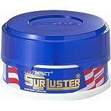 シュアラスター(SurLuster) カーワックス インパクト ジュニア ベーシックグレード ノーコンパウンド 全塗装色対応 100g S-07