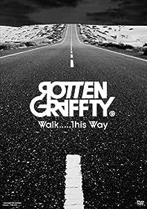 Walk.....This Way [DVD]