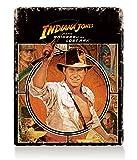 インディ・ジョーンズ レイダース 失われたアーク《聖櫃》 スチー...[Blu-ray/ブルーレイ]