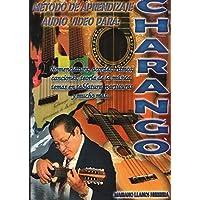 マリアーノ・ジャノス著 / チャランゴ・メソッド(模範演奏DVD2枚付属) [輸入書籍] 正規品 新品