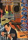 マリアーノ・ジャノス著 / チャランゴ・メソッド(DVD2枚付属) [輸入書籍] フォルクローレ アンデス音楽