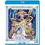 Sword Oratoria Is It Wrong To Try To Pick Up Girls In A Dungeon? On The Side Blu-Ray