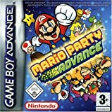 Mario Party Advance (輸入版)
