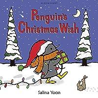 Penguin's Christmas Wish by Salina Yoon(2016-11-03)