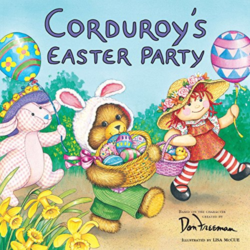 Corduroy's easter partyの詳細を見る