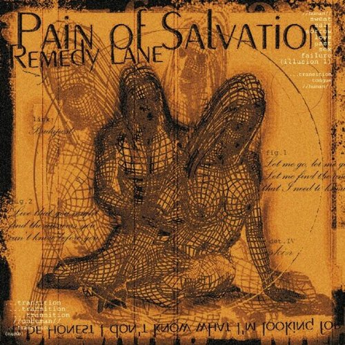Remedy Lane / Pain Of Salvation