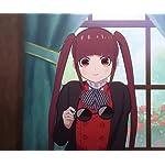 死神坊ちゃんと黒メイド Android(960×800)待ち受け ヴィオラ