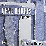 Funky Gene's 画像