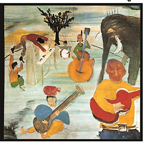 ミュージック・フロム・ビッグ・ピンク(50周年記念エディション)(通常盤)