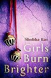 Girls Burn Brighter (English Edition)