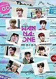 【早期購入特典有り】Wanna One GO(オリジナル・スペシャルフォト5枚セット付き) [DVD]