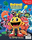 Pac-Man and the Ghostly Adventures My Busy Book [Apr 01, 2015] Phidal Publishing Inc.