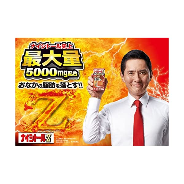 【第2類医薬品】ナイシトールZ 420錠の紹介画像7