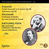 Stojowski: Violin Concertos