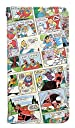 サンクレスト iDress iphone8/7/6s/6 4.7インチ 対応 ディズニー コミック柄ダイアリーカバー 手帳型ケース 不思議の国のアリス iP7-DN08
