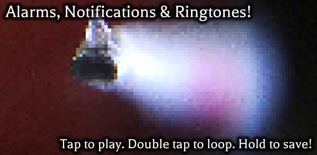 Khz Sounds and Ringtones