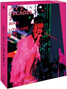 My 2 Decades 2 [Blu-ray](特典なし)