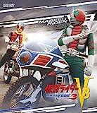 仮面ライダーV3 Blu-ray BOX 3[Blu-ray/ブルーレイ]