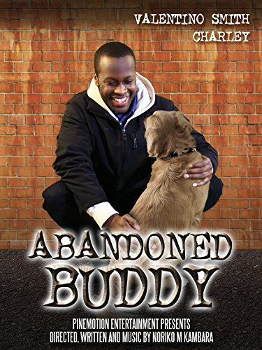 Abandoned Buddy (日本語字幕付き)