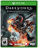 Darksiders: Warmastered Edition (輸入版:北米)