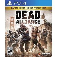 Dead Alliance (輸入版:北米) - PS4