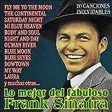 Lo Mejor del Fabuloso Frank Sinatra