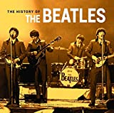 The History Of The Beatles (Audiobook)