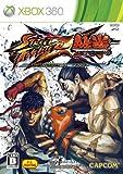 STREET FIGHTER X 鉄拳(通常版) - Xbox360