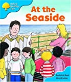 Oxford Reading Tree: Stage 3: More Storybooks A: at the Seaside