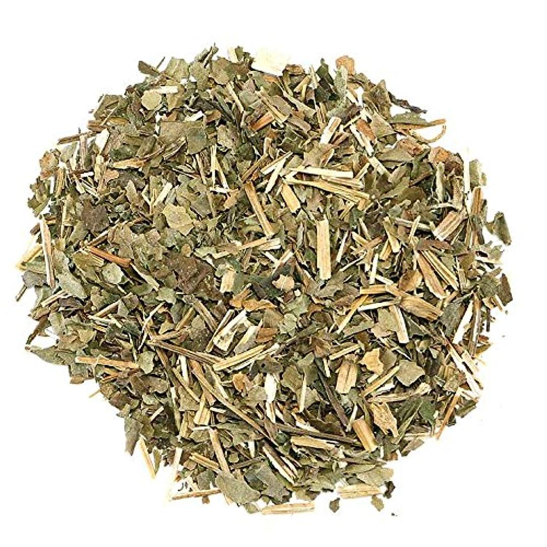 キルス落ち着いたブームどくだみ茶国産宮崎県産 業務用500g 乾燥どくだみ100% お茶 お風呂の入浴用に