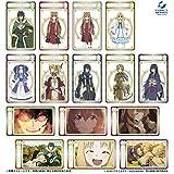 盾の勇者の成り上がり アクリルトレーディングカード 1ボックス(15個セット)【グッズ】