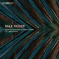Reger: Orchestral Works by Derwinger
